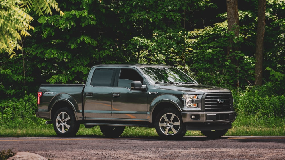 Does Ford truck have a good resale value